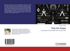 Bookcover of They Are Happy