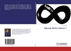 Обложка Ogroup Series volume 1