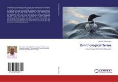 Borítókép a  Ornithological Terms - hoz