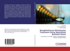 Bookcover of Slaughterhouse Wastewater Treatment Using Specialized Bacterial Strain
