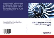 Buchcover von Introduction to Simulation with ANSYS Mechanical APDL