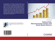 Portada del libro de Political Risk, Macroeconomic Factors and Stock Market Returns
