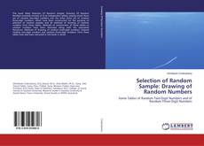 Bookcover of Selection of Random Sample: Drawing of Random Numbers