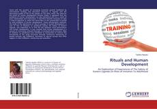 Bookcover of Rituals and Human Development