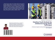 Обложка Gearbox Fault Analysis by Sideband Energy Ratio Technique