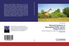 Reward Systems in Managing Public Sector Organisations kitap kapağı