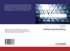 Bookcover of A Deep Learning Odessy