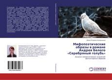 Обложка Мифопоэтические образы в романе Андрея Белого «Серебряный голубь»