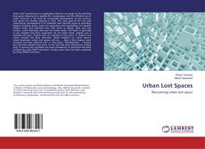 Bookcover of Urban Lost Spaces