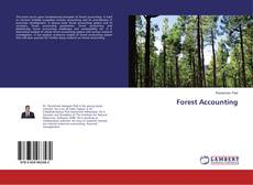 Forest Accounting kitap kapağı
