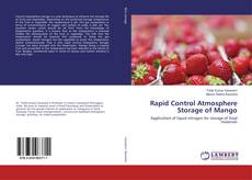 Bookcover of Rapid Control Atmosphere Storage of Mango