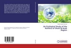 Couverture de An Ecological Study of the Rotifera of Shatt Al-Arab Region