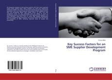 Key Success Factors for an SME Supplier Development Program kitap kapağı