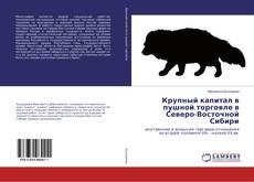 Copertina di Крупный капитал в пушной торговле в Северо-Восточной Сибири