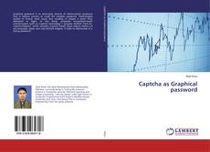Bookcover of Captcha as Graphical password