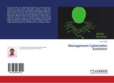 Management Cybernetics Evolution的封面