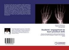 Portada del libro de Students' engagement to learn practical skills