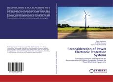 Обложка Reconsideration of Power Electronic Protection Systems