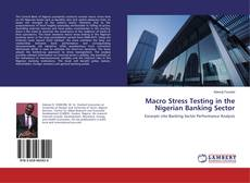 Bookcover of Macro Stress Testing in the Nigerian Banking Sector