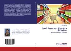 Capa do livro de Retail Customers Shopping Behaviour