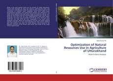optimal use of natural resources a