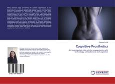 Bookcover of Cognitive Prosthetics