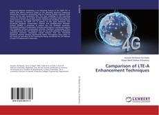 Portada del libro de Camparison of LTE-A Enhancement Techniques