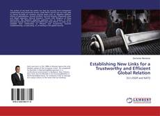 Establishing New Links for a Trustworthy and Efficient Global Relation kitap kapağı
