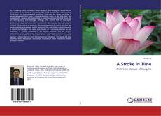 Bookcover of A Stroke in Time