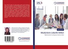 Bookcover of Müdürlerin Liderlik Stilleri