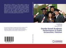 Capa do livro de Gender-based Academic Performance in Public Universities, Pakistan