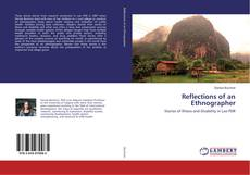 Bookcover of Reflections of an Ethnographer