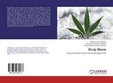 Bookcover of Drug Abuse