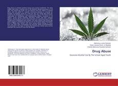 Copertina di Drug Abuse