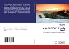 Buchcover von Important Plant Areas in Egypt