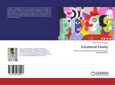 Portada del libro de Emotional Family
