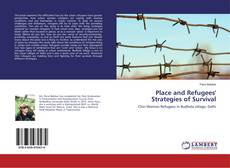 Bookcover of Place and Refugees' Strategies of Survival