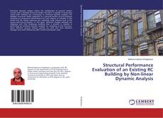 Portada del libro de Structural Performance Evaluation of an Existing RC Building by Non-linear Dynamic Analysis