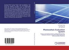 Couverture de Photovoltaic Evaluation System