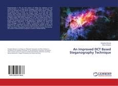 Bookcover of An Improved DCT Based Steganography Technique