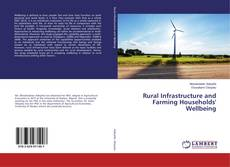 Buchcover von Rural Infrastructure and Farming Households' Wellbeing