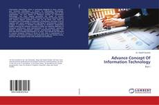 Buchcover von Advance Concept Of Information Technology
