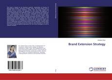 Borítókép a  Brand Extension Strategy - hoz