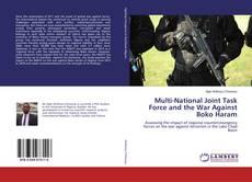 Portada del libro de Multi-National Joint Task Force and the War Against Boko Haram
