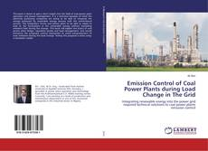 Couverture de Emission Control of Coal Power Plants during Load Change in The Grid
