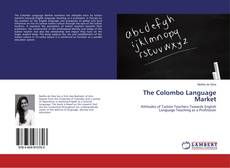 Bookcover of The Colombo Language Market