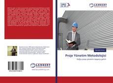 Proje Yönetim Metodolojisi的封面