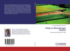 Portada del libro de Tribes in Ahmadnagar District
