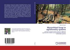 Bookcover of Mycorrhizal fungi in agroforestry systems