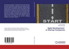 Copertina di Agile Development in Startup Companies
